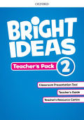 Bright Ideas 2 Teacher's Pack