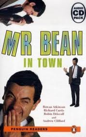 Mr Bean in Town (with MP3)