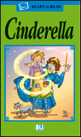 ELi Readers Green Series: (A1) Cinderella with CD