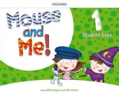 Mouse and Me! 1 Student's Book