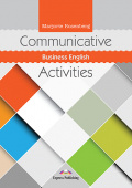 Communicative Business English Activities (with digibook app)