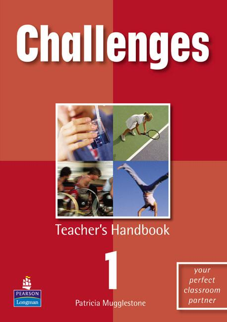 Challenges Level 1 Teacher's Classroom Handbook