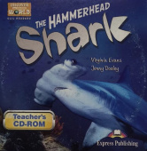 The Hammerhead Shark Teacher's CD-ROM
