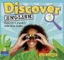Discover English Global 3 Class Audio CD (3) (Лицензия)