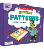 Learning Mats: Patterns.
