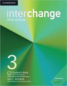 Interchange 5th Edition 3 Student's Book with Online Self-Study