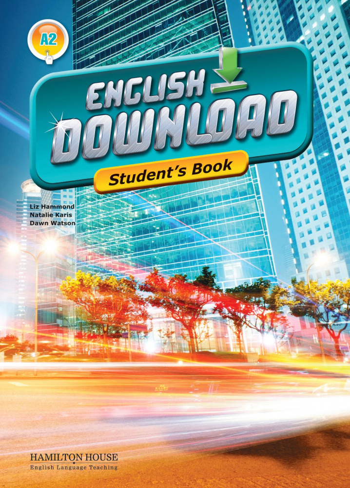 English Download [A2]:  Student's Book+Ebook