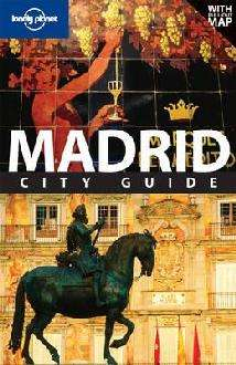 Madrid city travel guide (6th Edition)