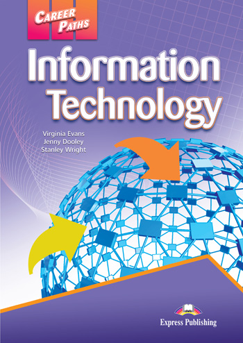 Career Paths: Information Technology Student's Book