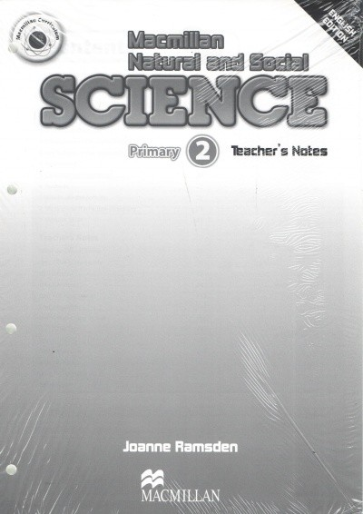 Macmillan Natural and Social Science 2 Teacher's Notes