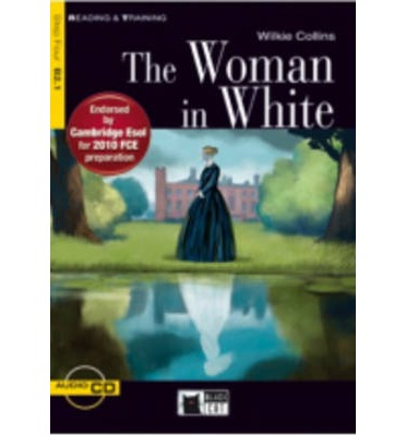 Reading & Training Step 4: The Woman in White + CD