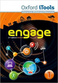 Engage 2nd Edition 1 iTools