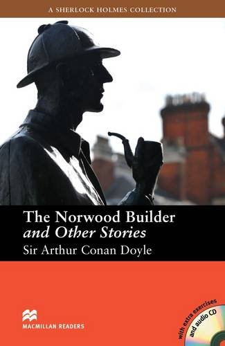 The Norwood Builder and Other Stories (with Audio CD)