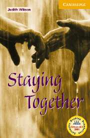 Staying Together (with Audio CD)