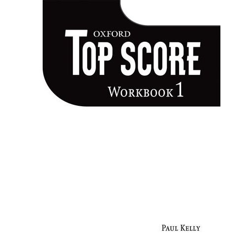 Top Score 1 Workbook