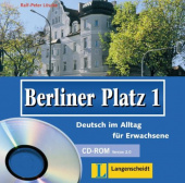 Berliner Platz 1 (German Edition): CD-ROM