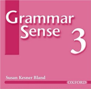 Grammar Sense 3 Audio CDs (2)