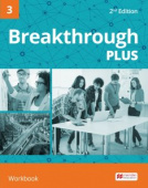 Breakthrough Plus 2nd Edition 3 Workbook