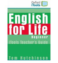 English for Life Beginner iTools Pack