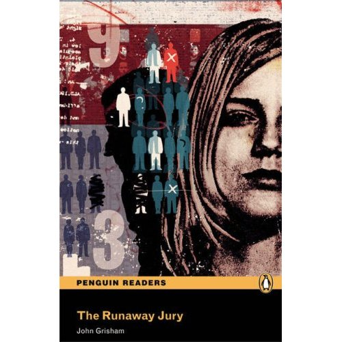 The Runaway Jury (with MP3)