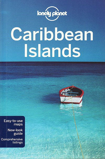 Caribbean Islands Multi travel guide (6th Edition)