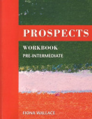 Prospects Pre-Intermediate Workbook