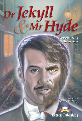 Graded Readers Level 2  Dr Jekyll & Mr Hyde