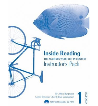 Inside Reading 1 Instructor Pack