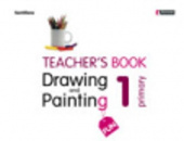 Drawing & Painting Fun 1 Teacher's Book Pack