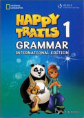 Happy Trails 1 Grammar Book