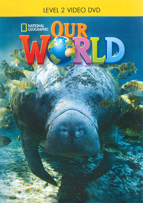 Our World 2 Video-DVD