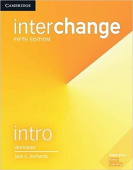 Interchange 5th Edition Intro Workbook