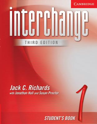 Interchange Third Edition Level 1 Student's Book