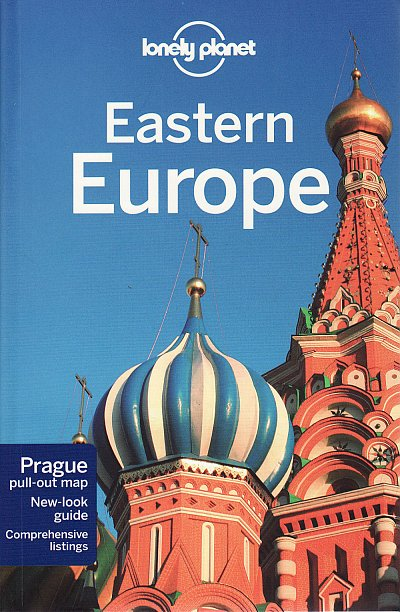 Eastern Europe (11th Edition)