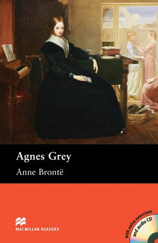 Agnes Grey (with Audio CD)