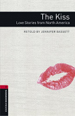 OBL 3: The Kiss: Love Stories from North America with MP3 download