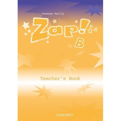 Zap! B Teacher's Book