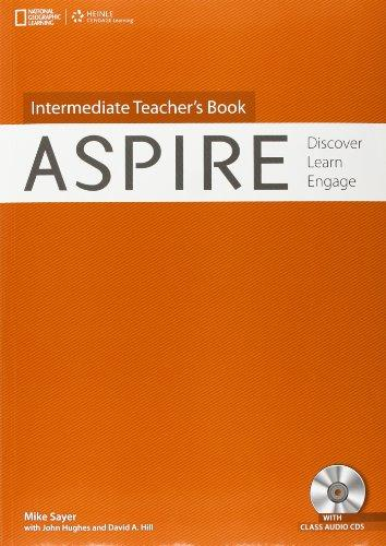 Aspire Intermediate Teachers Book
