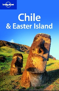 Chile & Easter Island Country travel guide (8th Edition)