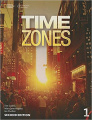 Time Zones Second Edition