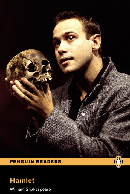 Hamlet (with Audio CD)