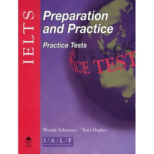 IELTS Preparation and Practice Practice Tests with Annotated Answer Key
