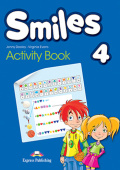 Smiles 4 Activity Book