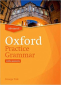 Oxford Practice Grammar Advanced (Updated Edition) with Key