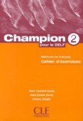 Champion 2 - Cahier d'exercices