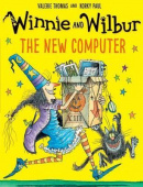 Winnie and Wilbur: The New Computer (Paperback)