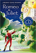 Romeo & Juliet [Book with CD]