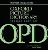 The Oxford Picture Dictionary Assessment CD-ROM with ExamView Test Generator