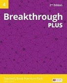Breakthrough Plus 2nd Edition 4 Premium Teacher's Book