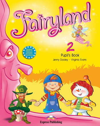 Fairyland 2 Pupil's Book